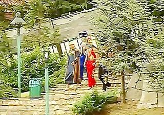 arabian knights - scene 2