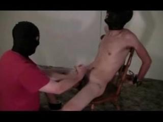 homosexual fun bondage