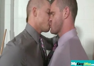 hot studs fucking gay studs in the office 109