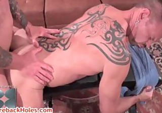chris neal and colin steele rimming part6