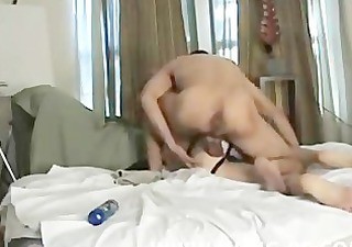 monster dong fucks twink