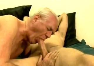 i love mature men