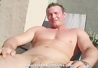 bodybuilder devin draz sucked off by straight