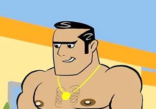 homo cartoon 5