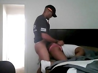 interracial doggystyle gay drilled