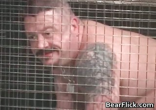 homo policemen cage and pillage other part5