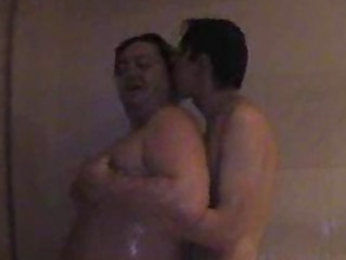 juvenile skinny gay and fat daddy banging beneath