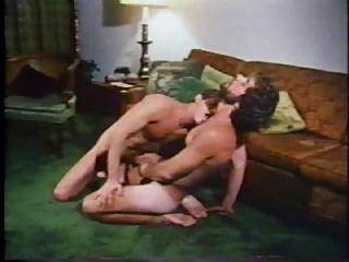 vintage homosexual - jack wrangler &; george