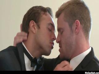 homo anal sex - jock massage in homo porn movie 21