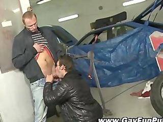outdoor gay dilettante suck and fuck