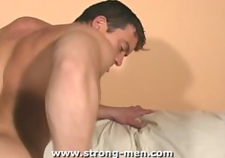 muscle hunks anal sex