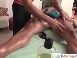 gianni lica acquires hirsute chest massaged part11
