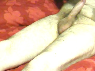 st time with anal toy
