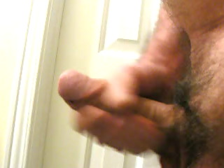 wanking with relief through masturbation in sight.