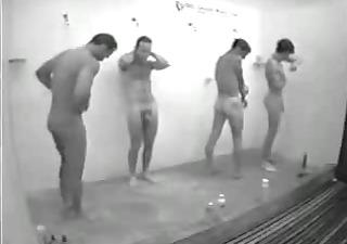 spycam - public shower11