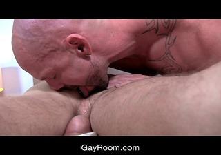 gayroom hot for