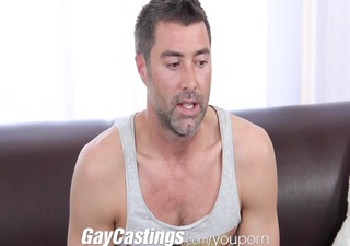gaycastings jersey farmboy likes to acquire bare