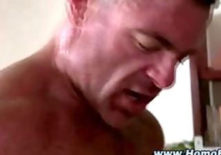 straight guy receives screwed in the ass nad