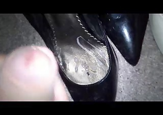 friends heels