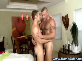 str turned homosexual boy receives drilled