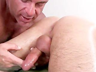 homosexual acquires his rod sucked and backdoor