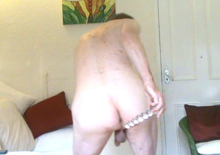 strip,play ,wank and cum -with commentary