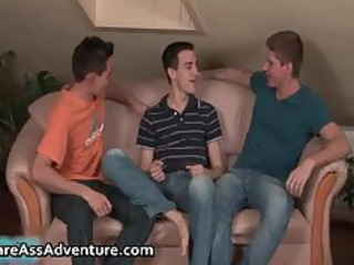 connick dade, nick daniels and louie part10