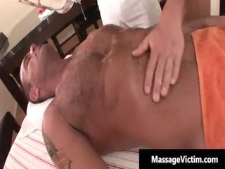 hot and horny fellow receives the massage gay