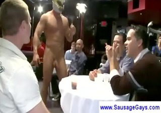 big corpulent muscled dicks