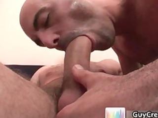 adam russo gets hirsute anus fucked part11