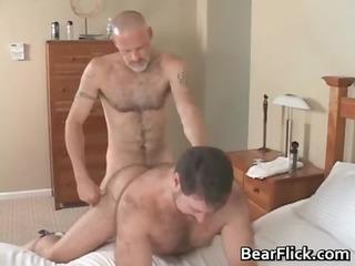 homo bear sex with ben cumberland gays