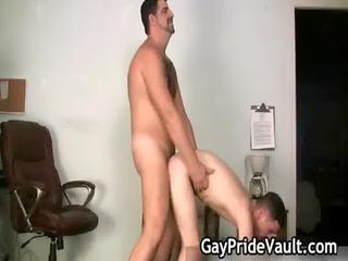 homosexual bear is fucking hot man homo porno