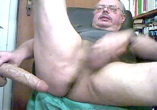 tueffis sex tool assfuck